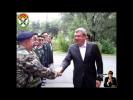 Уссурийское Казачье войско  Форт ДВ  Хабаровск