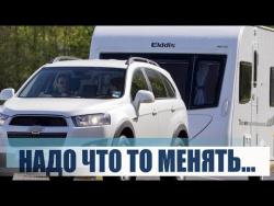 🏁 Дома на колесах России. О путешествиях, автодомах и  жилых прицепах