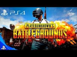 Первый Стрим играем PUBG  PlayerUnknown's Battlegrounds Первые Впечатления и геймплей  PS4 PRO
