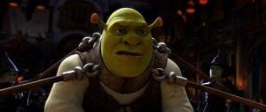 Шрэк навсегда/Shrek Forever After целый фильм. DVDRip