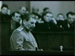 Накануне тайной войны. Из секретных архивов НКВД