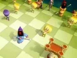Шахматный мультфильм. Chessmaster 10th Edition Teaser
