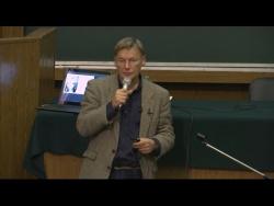 """Константин Анохин - """"Двойная спираль мозга"""" в поисках биологического кода памяти и сознания"""