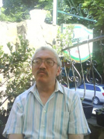Сергей МЫРДИН
