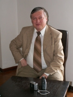 12-й чемпион мира по шахматам Ка́рпов Анато́лий Евге́ньевич