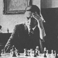 5-й чемпион мира по шахматам Макс Эйве