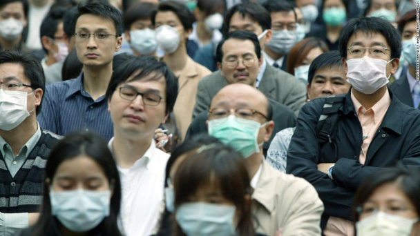 Virus spreads to Beijing as China confirms 139 new cases
